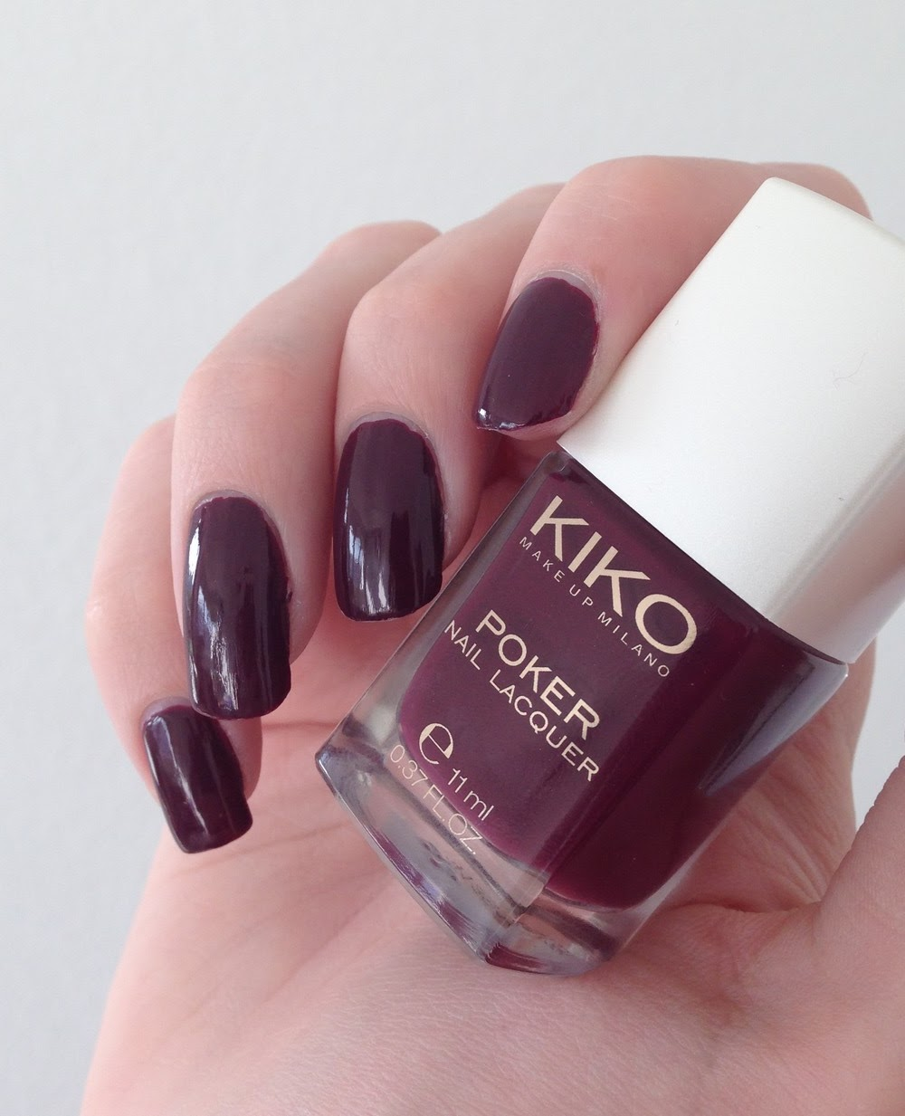 kiko poker Intuitive Wine