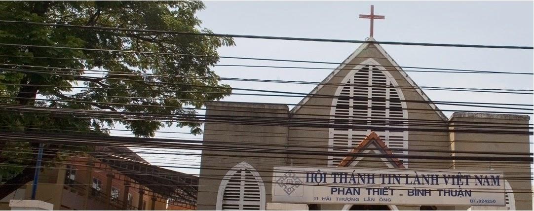 Tin Lành Phan Thiết - Bình Thuận