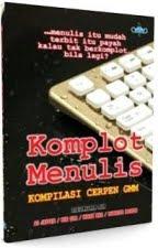 KOMPLOT MENULIS GMM