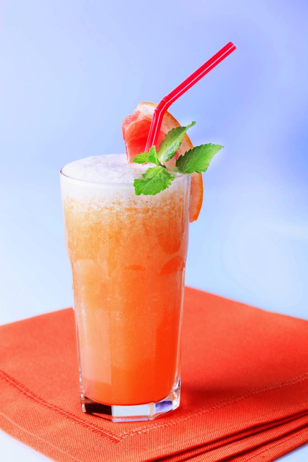 grapefruit basil soda recipe - Sodastream Reviews