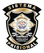 SISTEMA PRISIONAL - MG