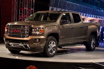 2016 GMC Canyon Diesel, Denali dan Duramax Review