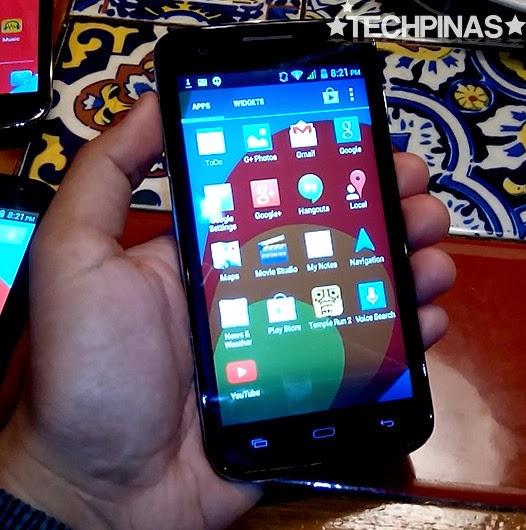 O+ 8.92, O+ Android Smartphone