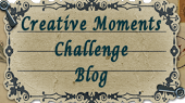 Creative Moments Challenge