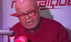 Mokdad Shili clashe les médias tunisiens