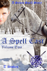 A Spell Cast Vol 2 FREE