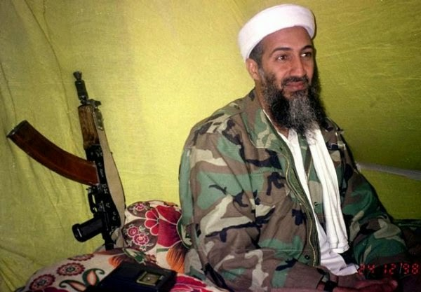Osama Bin Laden wateye ubwoba isi yari muntu ki?