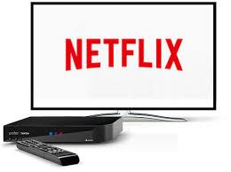 TalkTalk Netflix