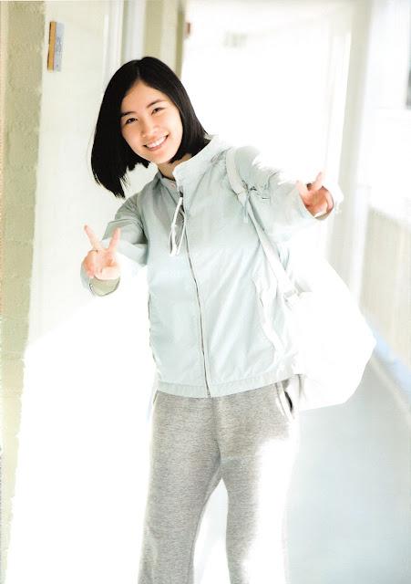 Matsui Jurina 松井珠理奈 Jurina Photobook 写真集 63