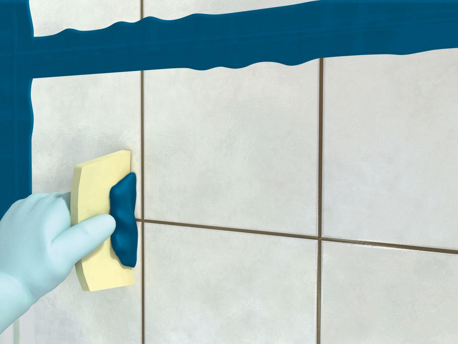 como rejuntar cermicas e azulejos passo a passo