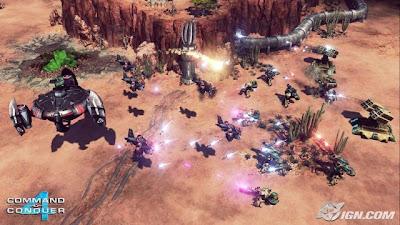 Command And Conquer 4: Tiberian Twilight - Mediafire
