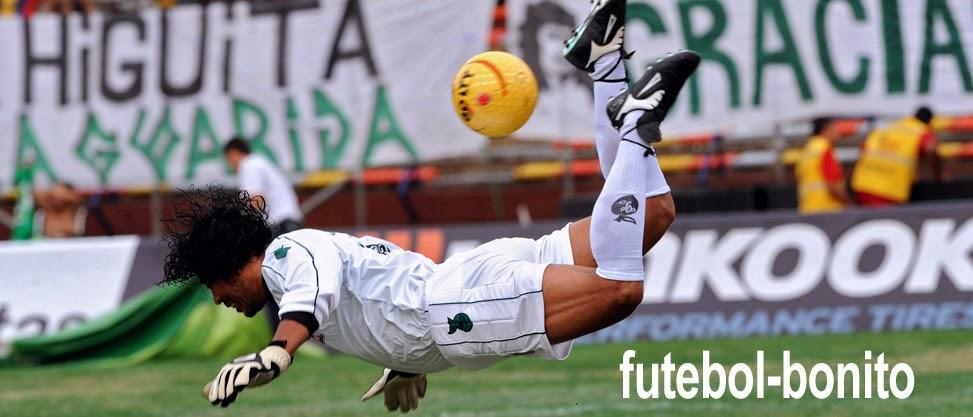 Futebol-bonito