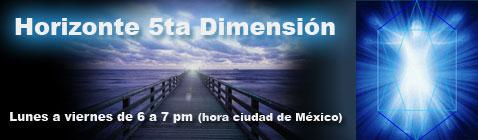 quinta dimension