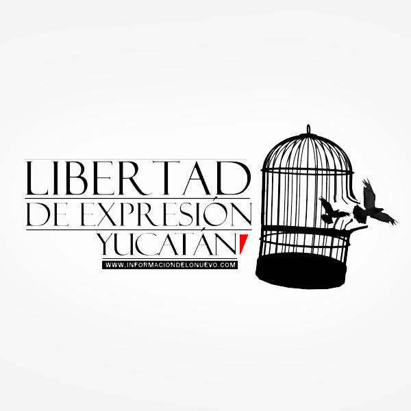 Nuestro portal de noticias: Libertad de Expresión Yucatán