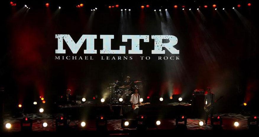 Harga Tiket dan Jadwal Konser MLTR - Michael Learns To Rock