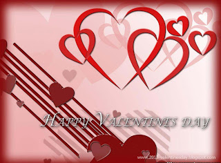 Happy Valentines Day 2013