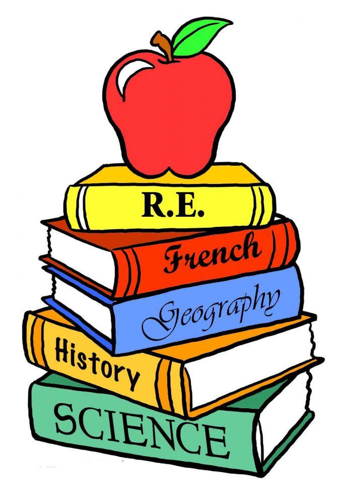 Libros del colegio para imprimir - Imagenes de librerias ...