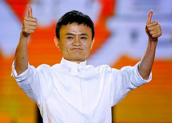 Jack Ma 马云