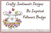 Crafty Sentiments Blog