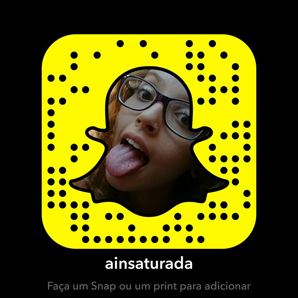 Snap: ainsaturada
