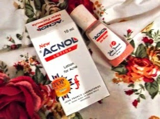 Acnol Obat Jerawat