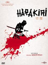 Baixar Filme Harakiri (+ Legenda)