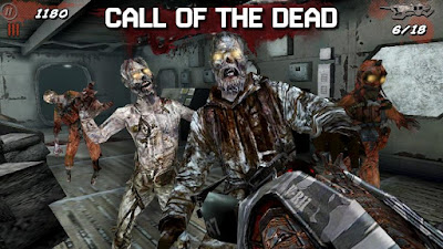 Free Call of Duty: Black Ops Zombie