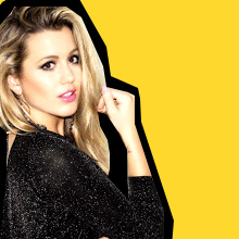 5 questions with Caggie Dunlop