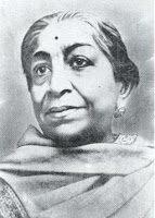 Sarojini Naidu, Indian female Freedom Fighter, Nightingale of India, feminism,