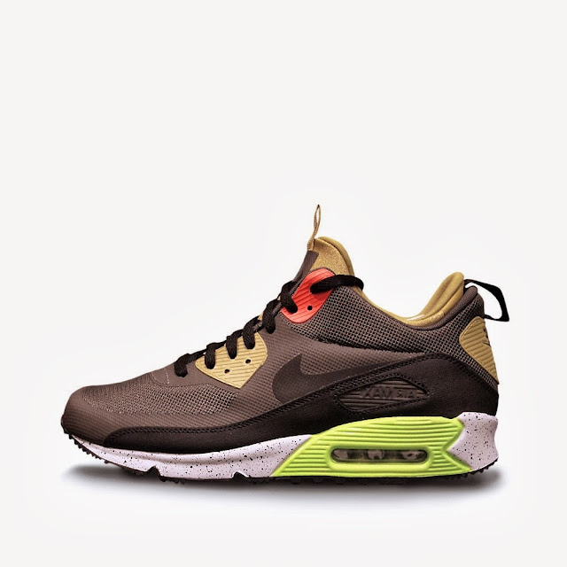 Nike Air Max 90 Mid