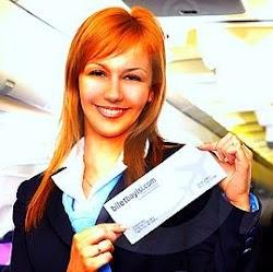 Biletbayisi ucuz ucak bileti yurtdışı ekonomik alışveriş