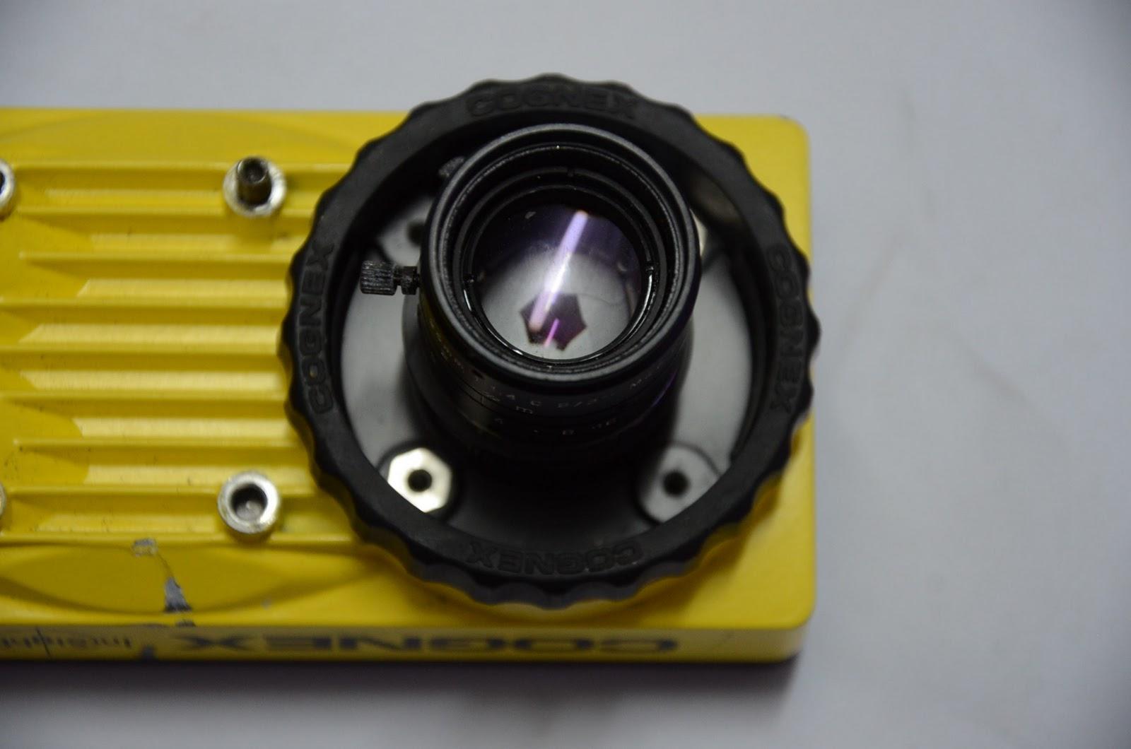 cognex machine vision