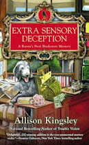 Giveaway: Extra Sensory Deception