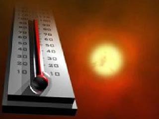 Perbandingan termometer suhu