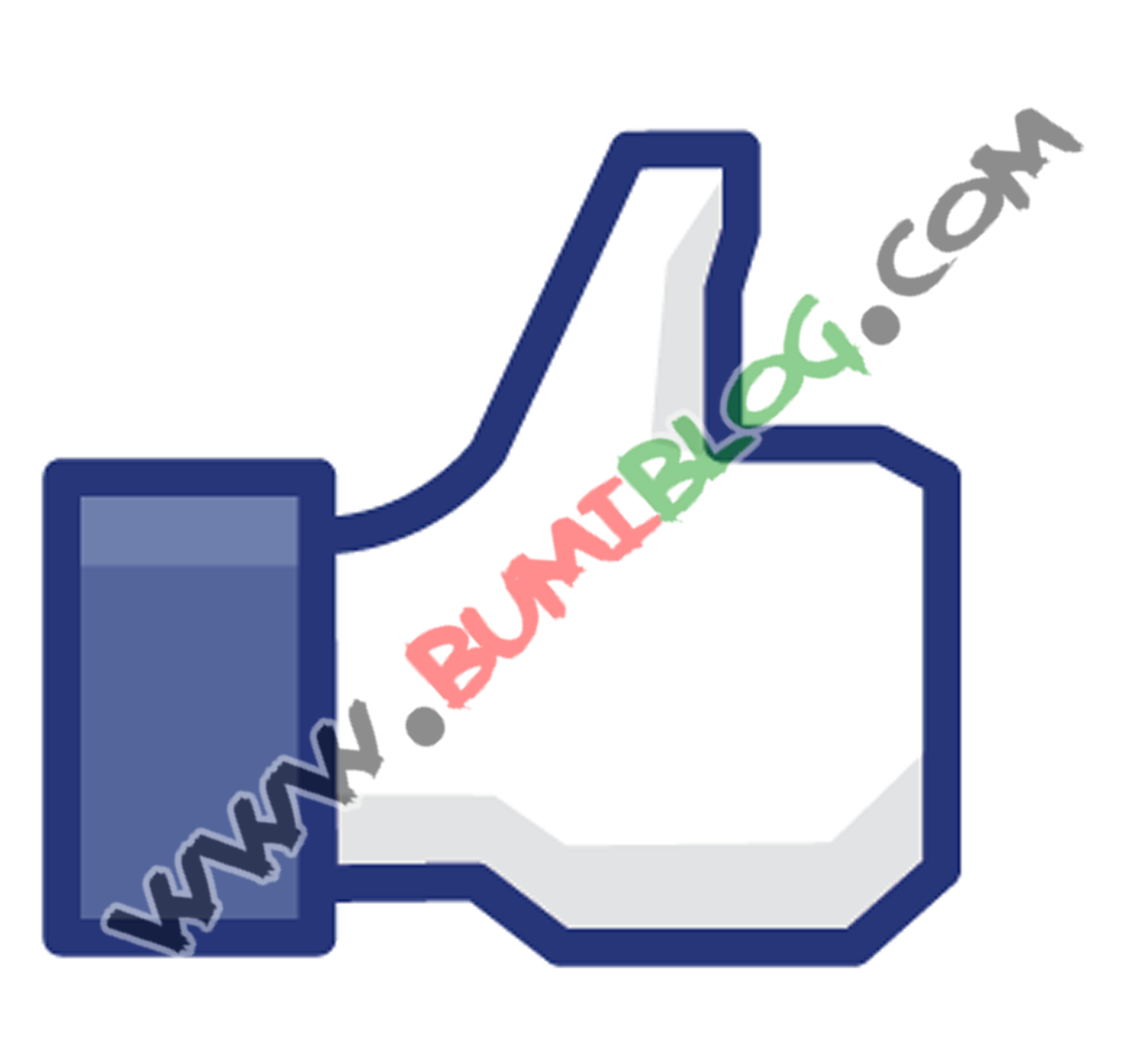 Cara Membuat Robot Like Facebook