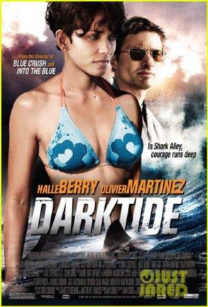 Thủy Triều Đen Vietsub - Dark Tide (2012) Vietsub