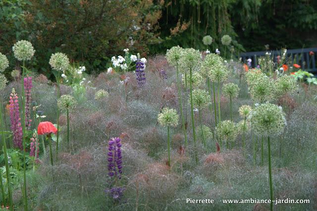 Ambiance jardin au hermannshof for Ambiance jardin erpeldange