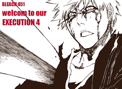 Bleach 451 Manga Bleach 451 Bleach Manga 452 Naruto One Piece Manga read online 452 Ichigo fullbring powers