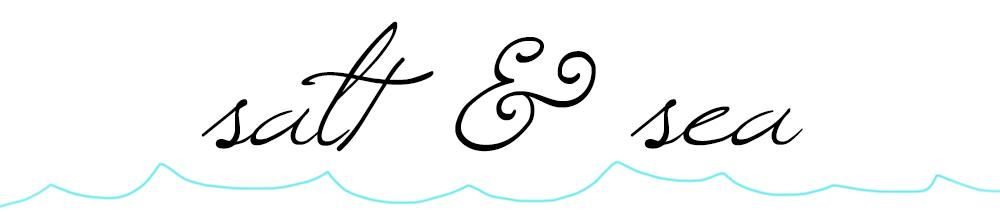 Salt + Sea | Coastal Bohemian Homeschool Lifestyle Blog