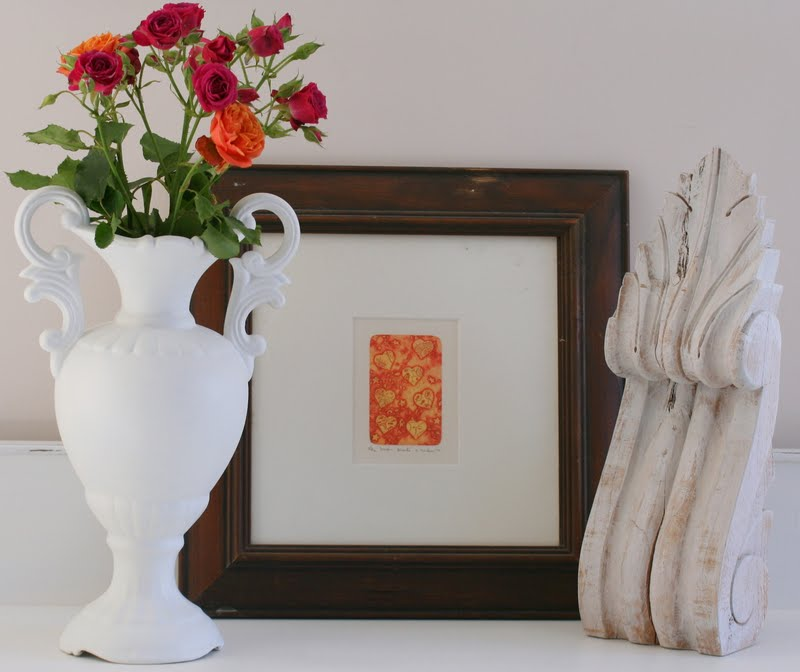 Lilyfield Life How To Paint A Vintage Ceramic Vase