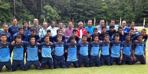 Batal Lawan Timor Leste, Timnas U-19 ladeni Jember United