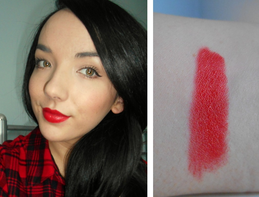 rimmel colour crayon review and swatch