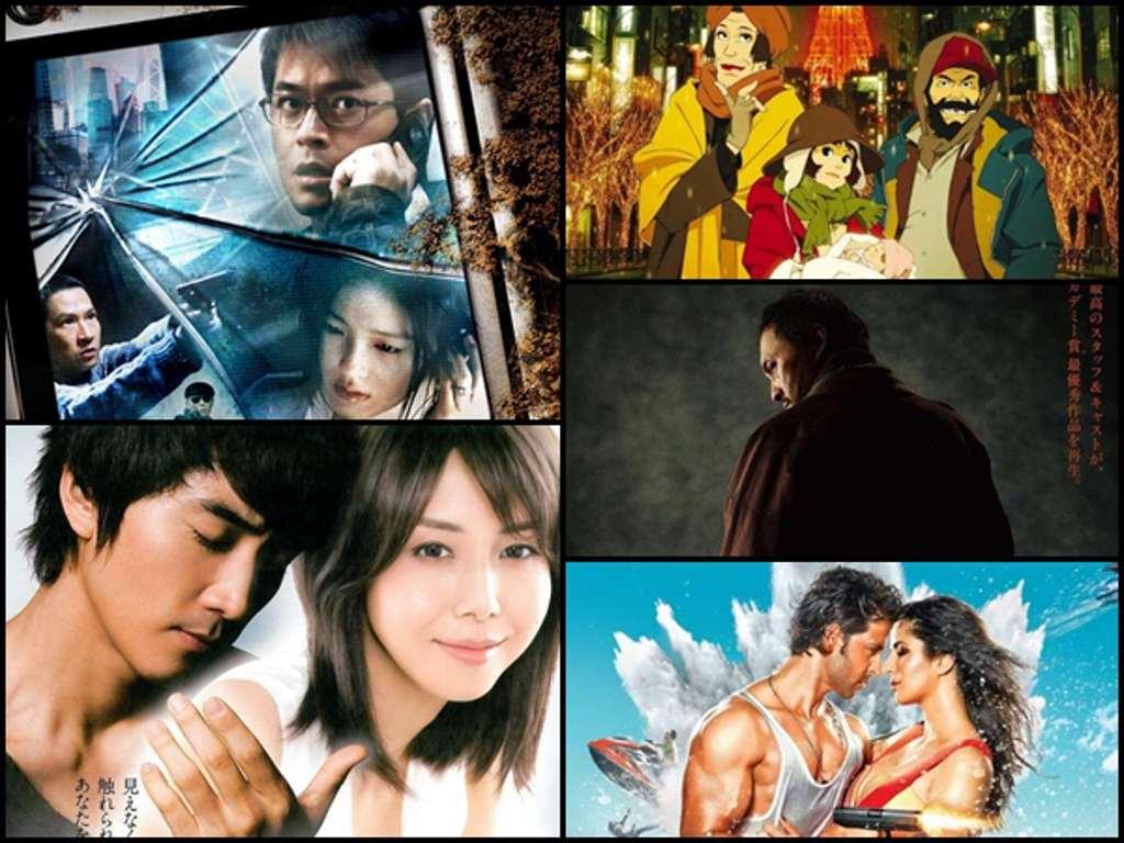 Long asian movies — 11