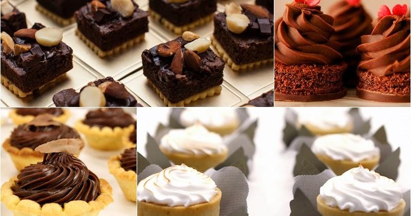10 receitas de doces finos para casamentos e formaturas - Amando ...
