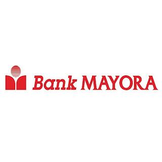 Lowongan Kerja Bank Mayora 2015
