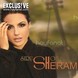 SIRUSHO NEW CD