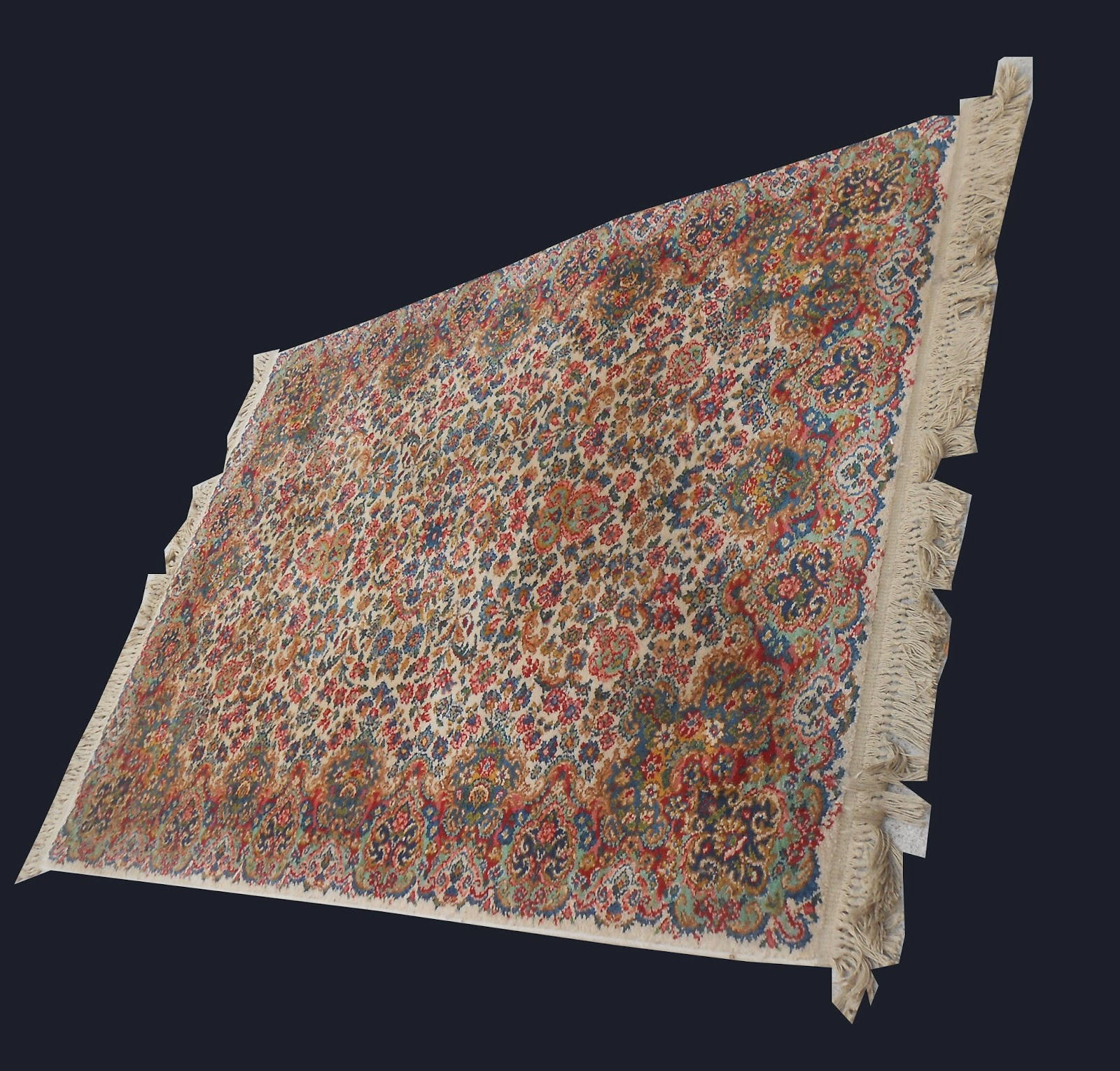 Uhuru Furniture Amp Collectibles Karastan 100 Wool Area