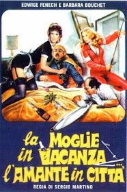 La Moglie In Vacanza L'Amante In Città (1980) [Vose]
