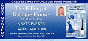 The Killing at Kaldaire House - 11 April