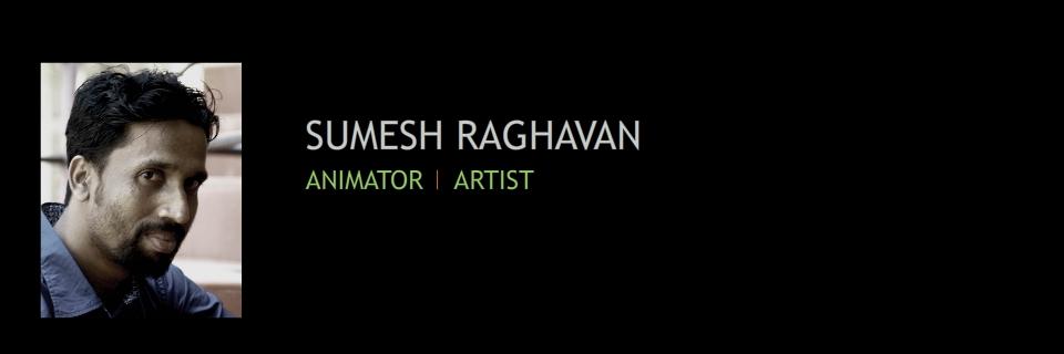 SUMESH RAGHAVAN